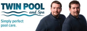 Twin Pool And Spa - Rockville