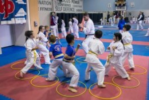 Shobukan Martial Arts - Perth