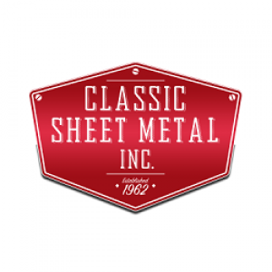Classic Sheet Metal - Franklin Park