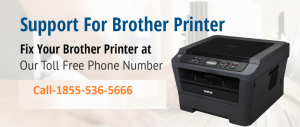 1-855-536-5666 Brother Printer number