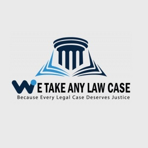 WE TAKE ANY LAW CASE - Cherry Hill