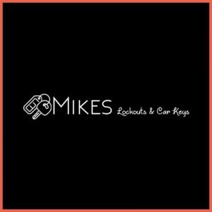 Mikes Lockouts & Car Keys