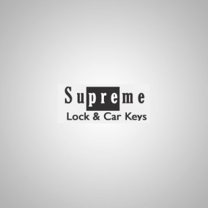 Supreme Lock & Car Keys