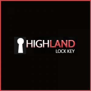 Highland Lock & Key