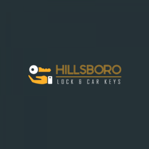 Hillsboro Lock & Car Keys