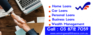 Commercial Mortgage Broker Melbourne