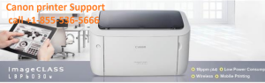 Canon Printer number +1-855-536-5666