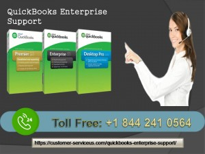 QuickBooks Enterprise Support +1 844 241 0564