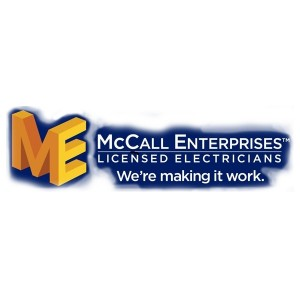 Commercial Electrician in Atlanta - McCall Enterprises