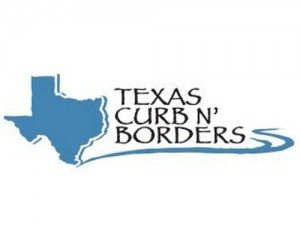 Decorative Concrete Houston - Texas Curb n Borders