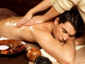 Oriental Massage & Spa