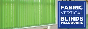 Vertical Blinds Melbourne - Fresh Blinds