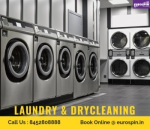 Eurospin Dry Cleaners