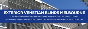 Venetian Blinds Melbourne - Fresh Blinds