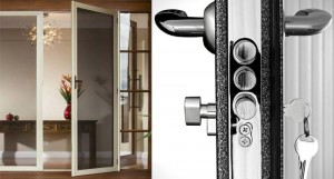 Security Doors Melbourne - Custom Design