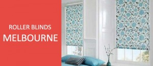 Roller Blinds Melbourne - Victorian Blinds