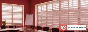 Plantation Shutters Melbourne - Victorian Blinds