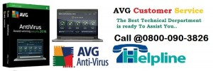 Dial toll-free to get instant help for AVG antivirus - London