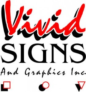 Vivid Signs and Graphics Inc.