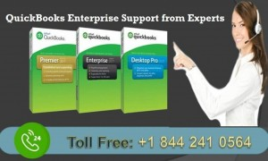 How to Fix QuickBooks Enterprise Errors?