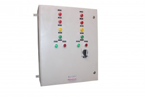Electrical Control Panel Supplier