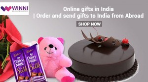 Winni  - Cakes, Gifts & flowers in Pune