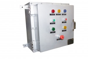 Electrical Control Panel Manufacturer & Supplier - Shree Electrical