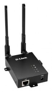 How to setup dlink wireless router