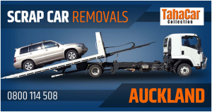 Car Removal Auckland Service @ Taha Car Collection