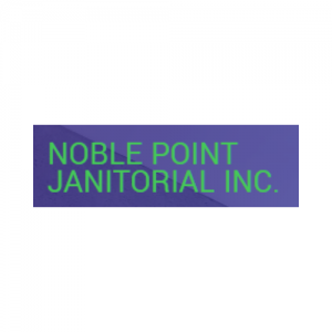 Noble Point Janitorial Inc.