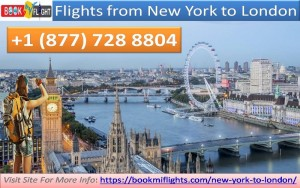 Cheap Flights from New York to London -Top 8 London Attractions