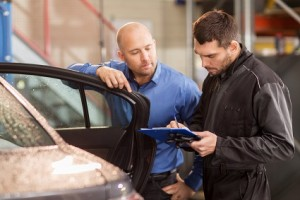 Automotive Mechanic in Dandenong