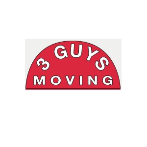 3 Guys Moving