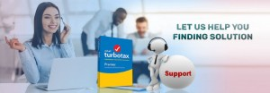 Turbotax customer support