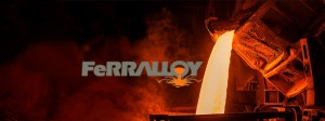 Ferralloy Inc
