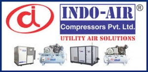 Indo Air Compressors Manufacturer in India