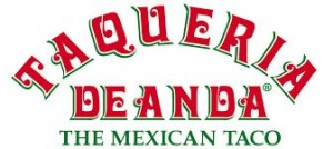 Taqueria de Anda: The Mexican Taco