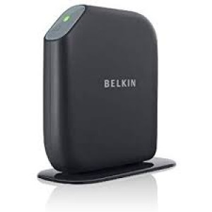 How To Install & Setup Belkin Router