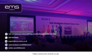 Ems Events London