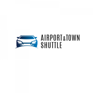 Airport and town shuttle