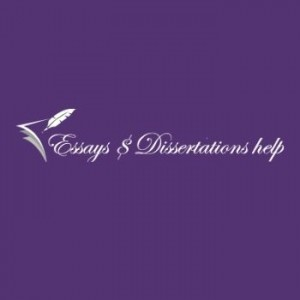 Essays and Dissertations Limited