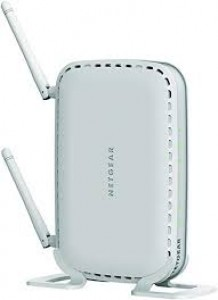 How to setup netgear router