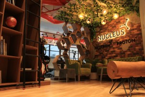 Nucleus Exhibitions