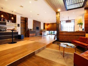 Urbanoak - Engineered timber flooring melbourne