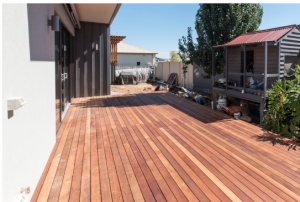 Sunraystimber - Merbau decking prices Melbourne