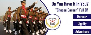 The A Team Defence Academy | Best NDA Coaching Center in Mohali