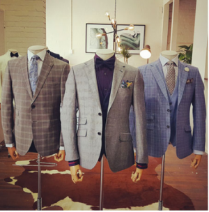 Tailored suits Melbourne - Formalred