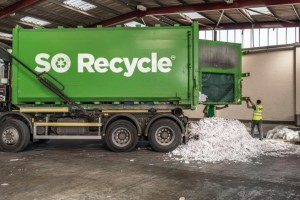 SO Recycle Ltd