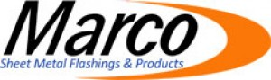 Marco Sheet Metal Flashings & Products