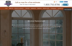 Windows for Your Home NJ